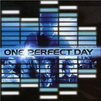 Cover Soundtrack - One Perfect Day