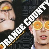 Cover Soundtrack - Orange County