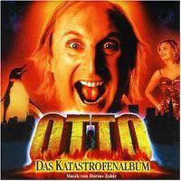 Cover Soundtrack - Otto - Das Katastrofenalbum