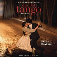 Cover Soundtrack - Our Last Tango