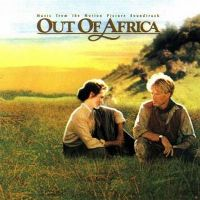 Cover Soundtrack - Out Of Africa