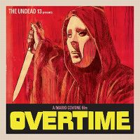 Cover Soundtrack - Overtime