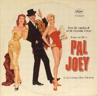 Cover Soundtrack - Pal Joey