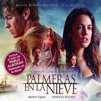 Cover Soundtrack - Palmeras en la nieve