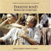 Cover Soundtrack - Paradise Road - Song Of Survival