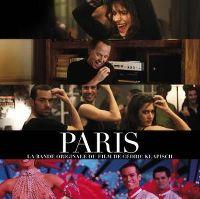 Cover Soundtrack - Paris
