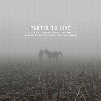 Cover Soundtrack - Partir To Live