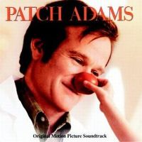 Cover Soundtrack - Patch Adams