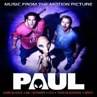 Cover Soundtrack - Paul