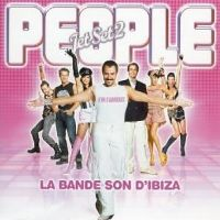 Cover Soundtrack - People Jet Set 2
