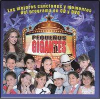 Cover Soundtrack - Pequeños gigantes