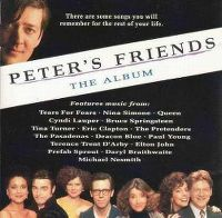 Cover Soundtrack - Peter's Friends