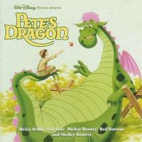 Cover Soundtrack - Pete's Dragon