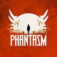 Cover Soundtrack - Phantasm