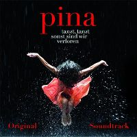 Cover Soundtrack - Pina