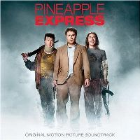 Cover Soundtrack - Pineapple Express