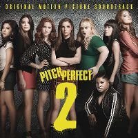 Cover Soundtrack - Pitch Perfect 2