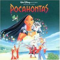 Cover Soundtrack - Pocahontas (Deutsche Version)
