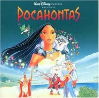 Cover Soundtrack - Pocahontas