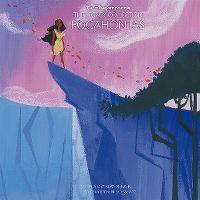 Cover Soundtrack - Pocahontas