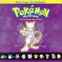 Cover Soundtrack - Pokémon - Score