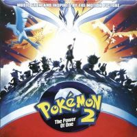 Cover Soundtrack - Pokémon 2 - The Power Of One