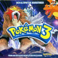 Cover Soundtrack - Pokémon 3
