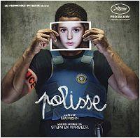 Cover Soundtrack - Polisse