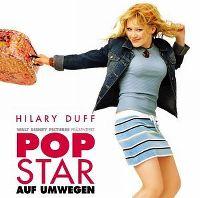 Cover Soundtrack - Popstar auf Umwegen