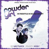 Cover Soundtrack - Powder Girl