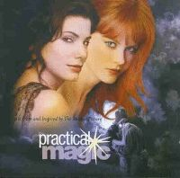 Cover Soundtrack - Practical Magic