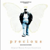 "Cover Soundtrack - Precious - Based On The Novel ""Push"" By Sapphire"