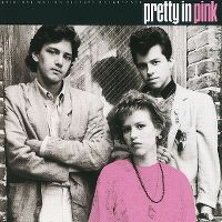 Cover Soundtrack - Pretty In Pink