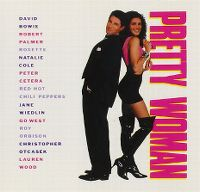Cover Soundtrack - Pretty Woman