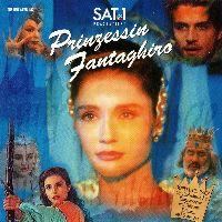Cover Soundtrack - Prinzessin Fantaghiro