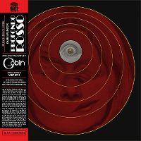 Cover Soundtrack - Profondo rosso