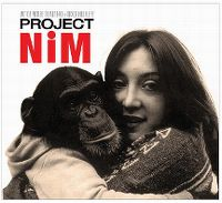 Cover Soundtrack - Project Nim