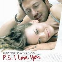 Cover Soundtrack - P.S. I Love You
