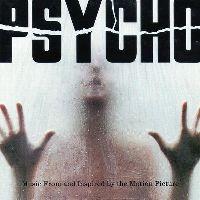 Cover Soundtrack - Psycho