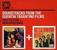 Cover Soundtrack - Pulp Fiction + Reservoir Dogs