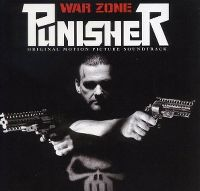 Cover Soundtrack - Punisher: War Zone