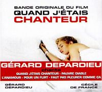 Cover Soundtrack - Quand j'étais chanteur