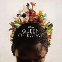 Cover Soundtrack - Queen Of Katwe