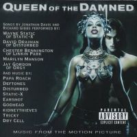 Cover Soundtrack - Queen Of The Damned