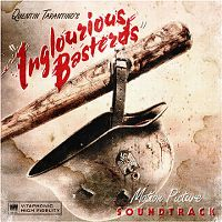 "Cover Soundtrack - Quentin Tarantino's ""Inglourious Basterds"""