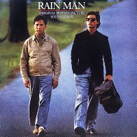 Cover Soundtrack - Rain Man