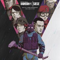 Cover Soundtrack - Rainbow Six Siege