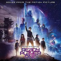 Cover Soundtrack - Ready Player One
