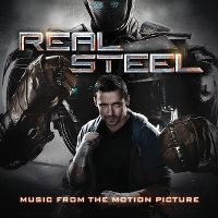 Cover Soundtrack - Real Steel
