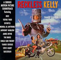 Cover Soundtrack - Reckless Kelly